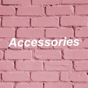 Accessories - Accessories & also perfect gift ideas for Men